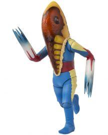 Alien Metron (Ultra Seven Series) - Ultraman - S.H.Figuarts - Bandai