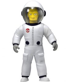 Buzz Aldrin - The Simpsons 25th Anniversary - NECA