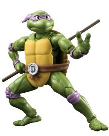 Donatello - Teenage Mutant Ninja Turtles - S.H.Figuarts - Bandai
