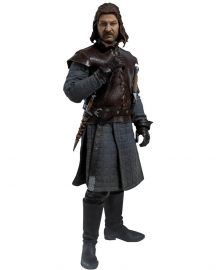 Eddard Stark - Game of Thrones - ThreeA