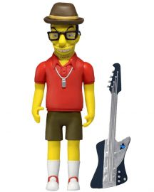 Elvis Costello - The Simpsons 25th Anniversary - NECA