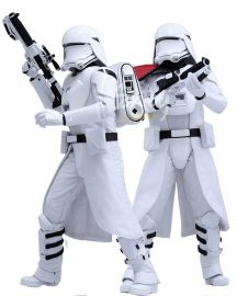 First Order Snowtroopers - Star Wars Episode VII: The Force Awakens - Hot Toys