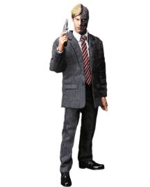 Harvey Dent  (Two-Face) - Batman: The Dark Knight - Hot Toys