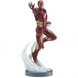 Iron Man - 1/10 Scale Statue - Marvel's Avengers - Pop Culture Shock