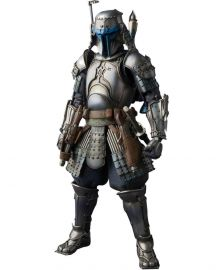 Jango Fett Meisho Movie Realization - Star Wars - Bandai
