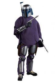 Jango Fett - Star Wars - Sideshow Collectibles