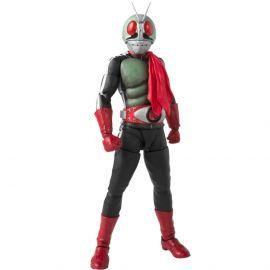 Masked Rider Neo 2 - Kamen Rider - Shinkocchou Seihou - S.H.Figuarts - Bandai