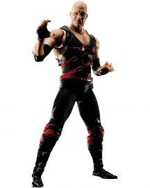 Kane - WWE - S.H.Figuarts - Bandai