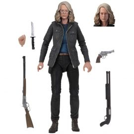 """Ultimate Laurie Strode - Halloween (2018) - 7"""" Scale Action Figure - NECA"""