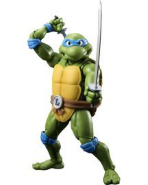 Leonardo - Teenage Mutant Ninja Turtles - S.H.Figuarts - Bandai