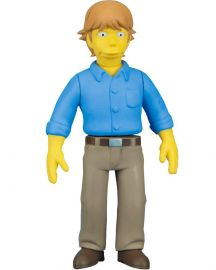 Mark Hamill - The Simpsons 25th Anniversary - NECA