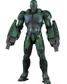 Gamma Mark XXVI - Iron Man 3 - Hot Toys