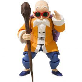 Mestre Kame - Dragon Ball - S.H.Figuarts - Bandai