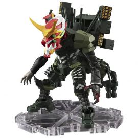New Eva Unit-02 Alpha - NXEDGE Style - Rebuild of Evangelion - Bandai