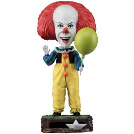 Pennywise - IT (1990) – Head Knocker - Neca