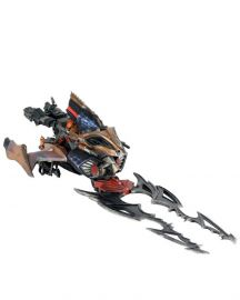 Predator Blade Fighter Vehicle - Predator: The Ultimate Alien Hunter - NECA