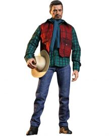 Tony Stak (Rose Hill) - Iron Man 3 - Hot Toys
