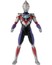Ultraman Orb Spacium Zeperion - S.H.Figuarts - Bandai