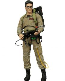 Dr. Egon Spengler - Ghostbusters - Movie Select - Diamond