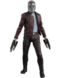 Star-Lord & Explosion Set - Guardians of the Galaxy Vol.2 - S.H.Figuarts - Bandai