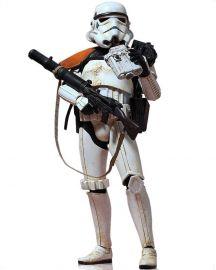 Sandtrooper - Star Wars IV: A New Hope - Hot Toys