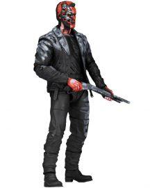 T-800 (Classic Video Game Appearance) - Terminator 2 - NECA