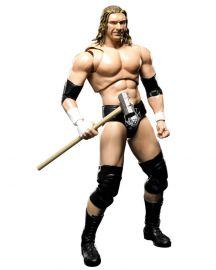 Triple H - WWE - S.H.Figuarts - Bandai