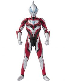 Ultraman Geed Primitive - Ultraman - S.H.Figuarts - Bandai
