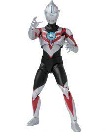 Ultraman Orb Origin - Ultraman - S.H.Figuarts - Bandai