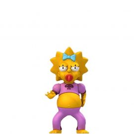 Maggie Simpson - The Simpsons 25th Anniversary - NECA