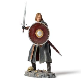 Boromir 1/10 BDS Art Scale - Lord Of The Rings - Iron Studios