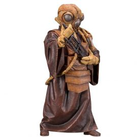 Bounty Hunter Zuckuss - Star Wars - ArtFX+ Statue - Kotobukiya