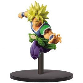 Broly Super Saiyan - Dragon Ball Super: Broly - Match Makers - Bandai/Banpresto