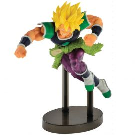 Broly Super Saiyan - Dragon Ball Super: Broly - Warriors Battle Retsuden Z- Banpresto