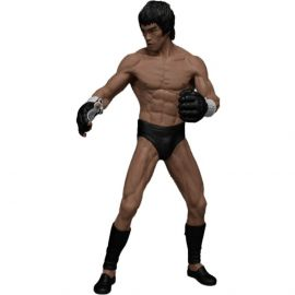 Bruce Lee - The Martial Artist Series No. 2 - Premium Figure - Storm Collectibles