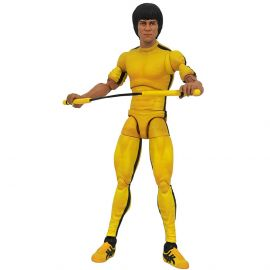 Bruce Lee - Select - Game of Death - Diamond