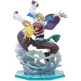 Buggy the Clown (Paramount War - Extra Battle) - FiguartsZERO - One Piece - Bandai