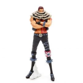Charlotte Katakuri - One Piece - King of Artist - Banpresto