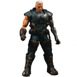 Cable - One:12 Collective - X-Men - Mezco