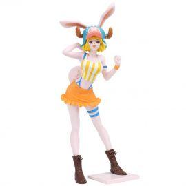 Carrot - Sweet Style Pirates - One Piece - Bandai / Banpresto