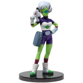 Cheelai - Dragon Ball Super: Broly - World Figure Colosseum 2 - Bandai/Banpresto