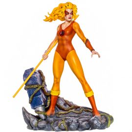 Cheetara BDS 1/10 Art Scale - Thundercats - Iron Studios