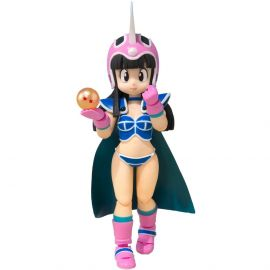 Chi-Chi - S.H.Figuarts - Dragon Ball - Bandai