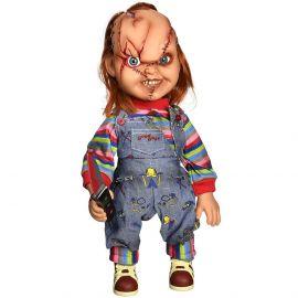 Chucky - Mega Scale Talking (Mega Designer Series) - Bride of Chucky - Mezco