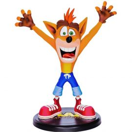 Crash Bandicoot - Crash Bandicoot N. Sane Trilogy - Statue - First 4 Figure