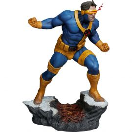 Cyclops - Premium Format - Marvel Comics - Sideshow Collectibles