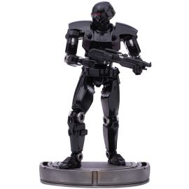 Dark Trooper - 1/10 BDS Art Scale - The Mandalorian - Iron Studios
