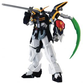 XXXG-01D Gundam Deathscythe - Mobile Suit Gundam - Bandai
