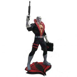 Destro - 1/8 Scale Statue - G.I. Joe - Premium Collectibles Studio