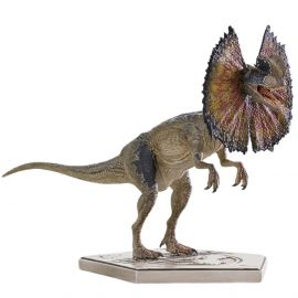 Dilophosaurus 1/10 Art Scale - Jurassic Park - Iron Studios